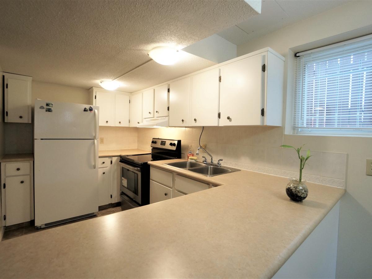 Edmonton Basement Suites For Rent
