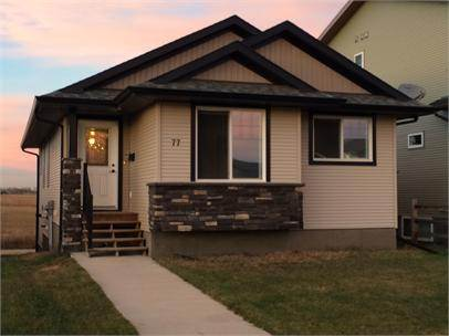 Blackfalds 3 bedroom House