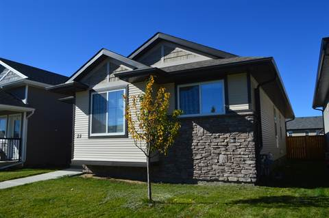 Red Deer 3 bedroom House For Rent