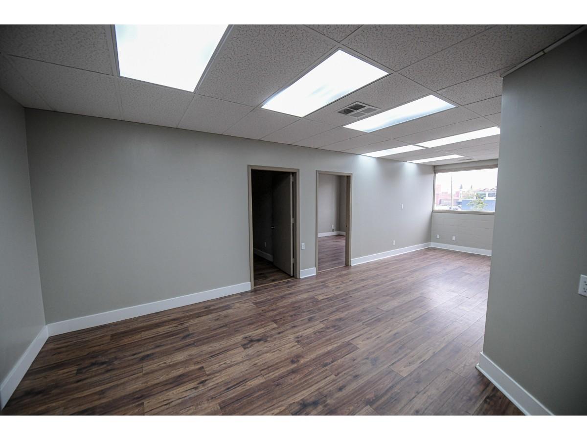 Grande Prairie Espace de bureau pour le loyer, cliquer pour plus de détails...