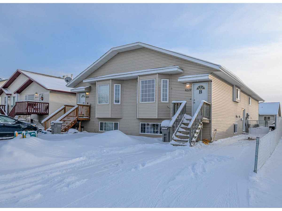 Grande Prairie Main Floor Only for rent, click for more details...