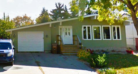 St. Albert Alberta Main Floor Only For Rent