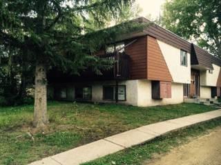 Red Deer 3 bedroom Four-Plex For Rent