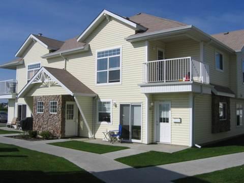 Red Deer Alberta Condominium for rent, click for details...