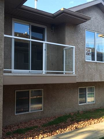 Sylvan Lake Condominium for rent, click for more details...
