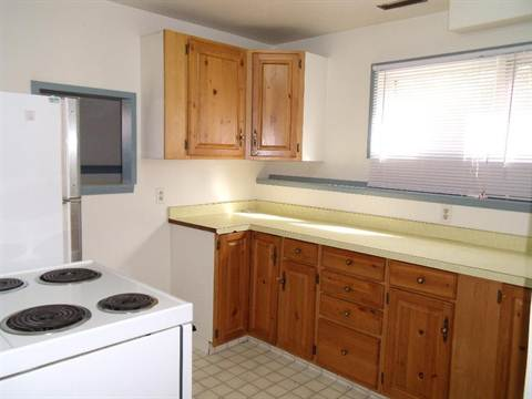 Innisfail Appartement en sous-sol pour le loyer, cliquer pour plus de détails...