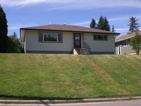 Red Deer 2 bedroom Basement Suite For Rent