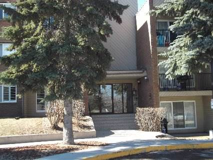 Red Deer Alberta Condominium for rent, click for details...