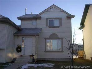 Red Deer 4 bedroom Duplex For Rent