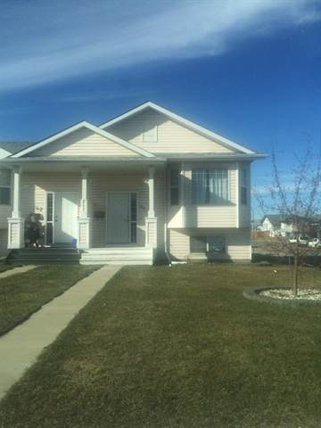 Red Deer 4 bedroom Duplex For Rent