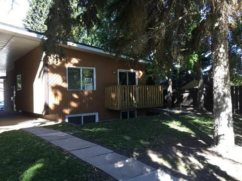 Red Deer 2 bedroom Six-Plex For Rent
