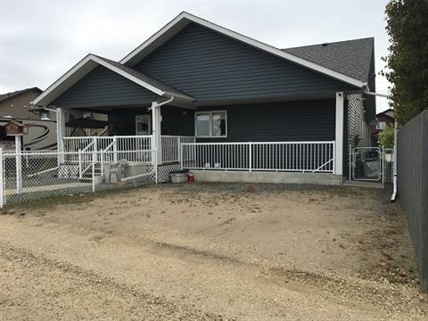 Blackfalds Basement Suite for rent, click for more details...