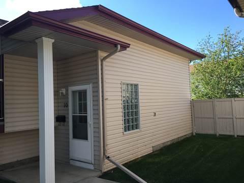 Red Deer 2 bedroom Condominium For Rent