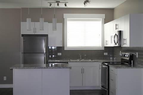 Red Deer Alberta Basement Suite For Rent