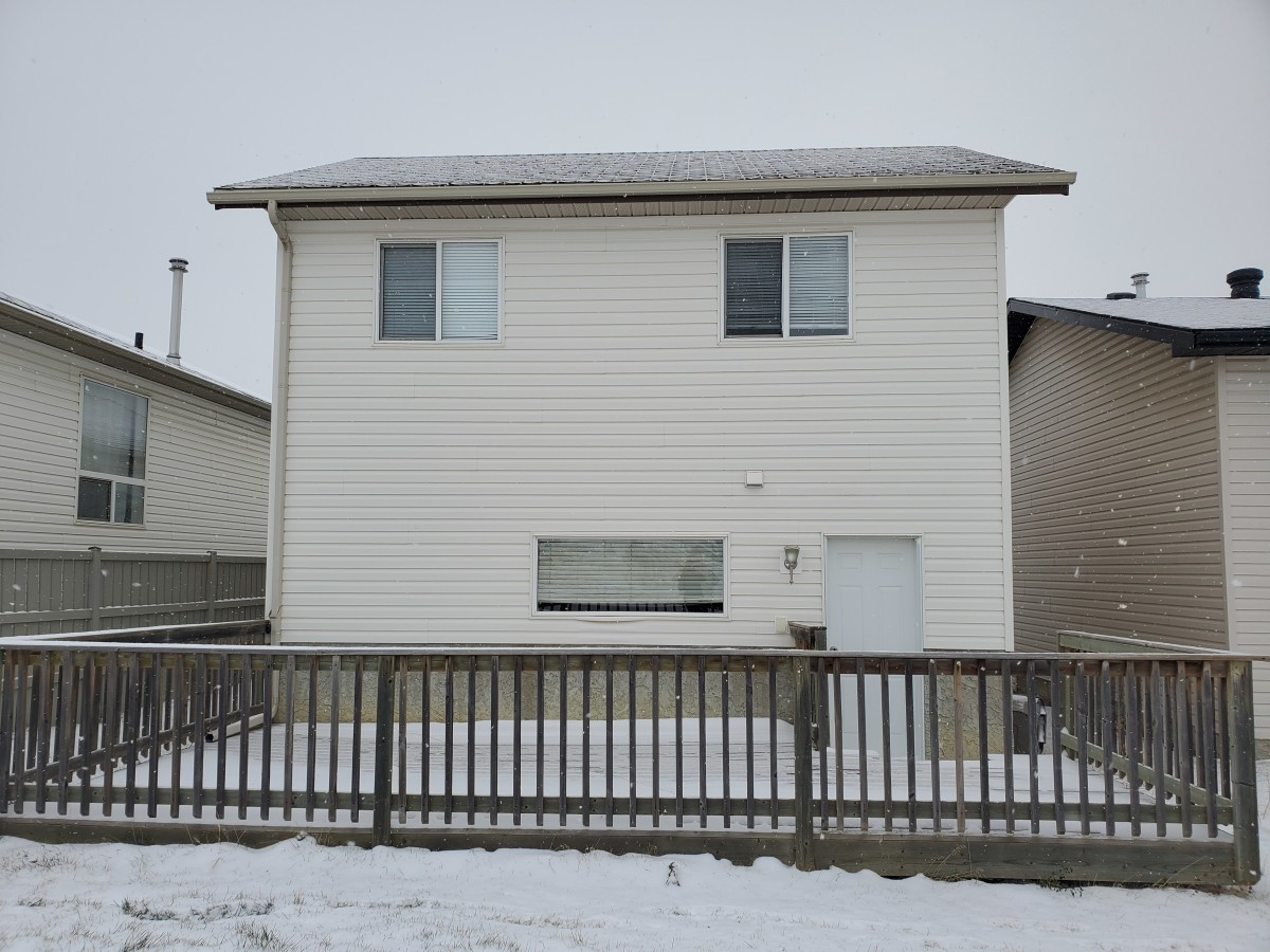 Grande Prairie Alberta Basement Suite For Rent