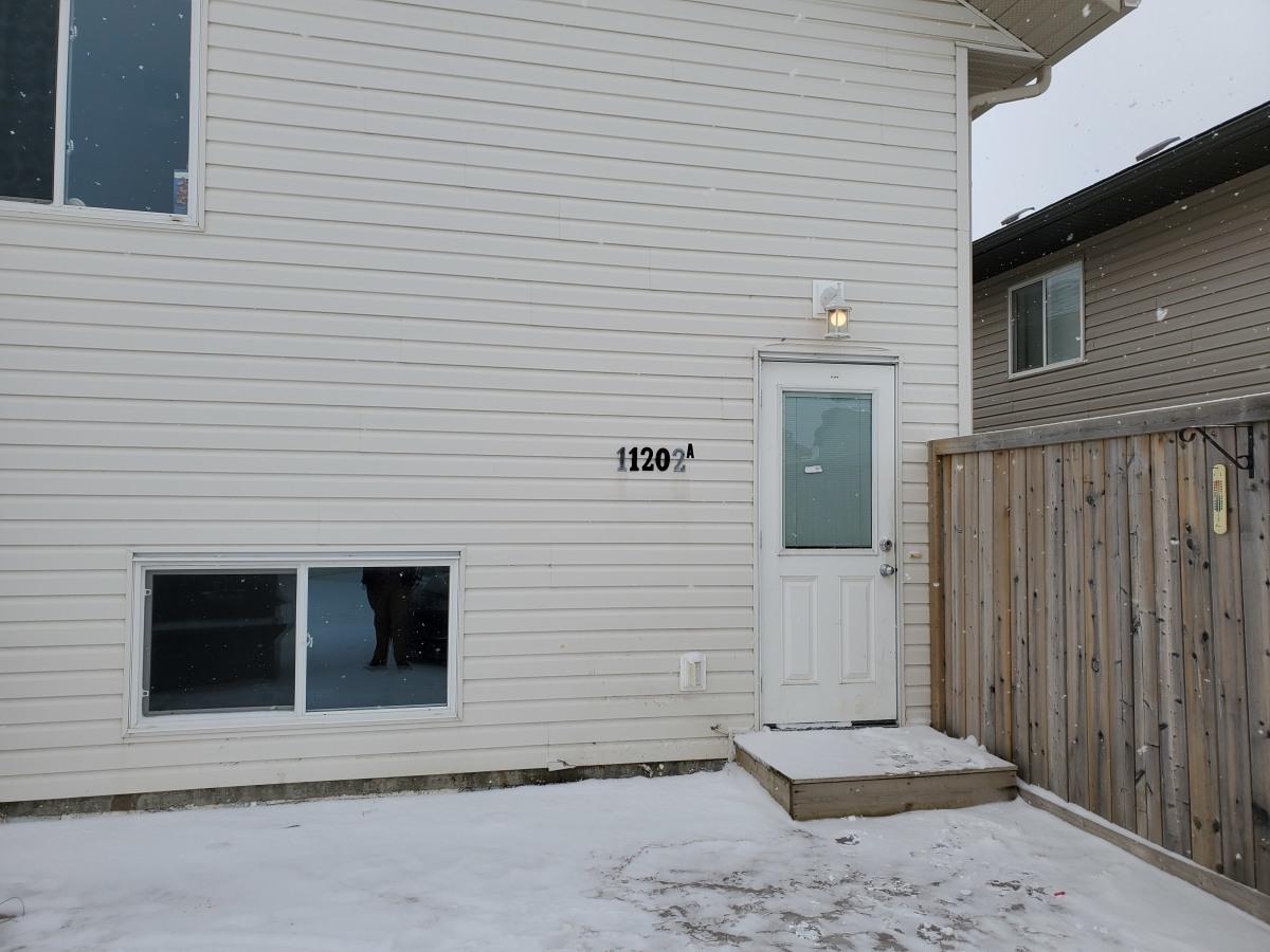 Grande Prairie Appartement en sous-sol pour le loyer, cliquer pour plus de détails...