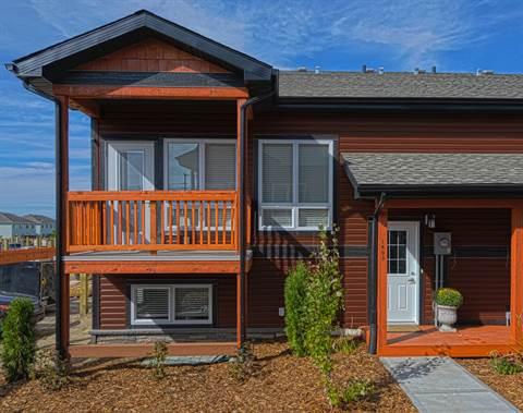 Stony Plain Condominium for rent, click for more details...