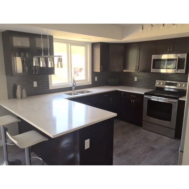 Stony Plain Apartment for rent, click for more details...