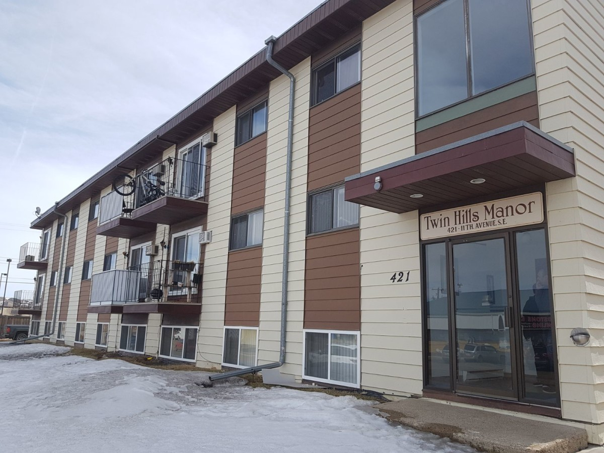 Drumheller Apartment for rent, click for more details...