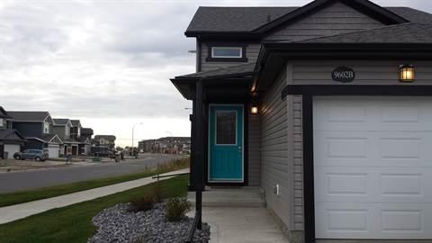 Grande Prairie Plancher principal seulement pour le loyer, cliquer pour plus de détails...