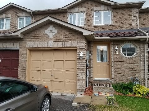 Barrie Ontario Townhouse for rent, click for details...