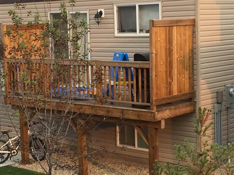 Leduc Alberta Condominium for rent, click for details...