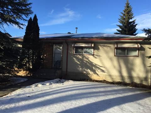 Edmonton Alberta House for rent, click for details...