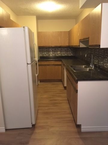 St. Albert 2 bedroom Condominium For Rent