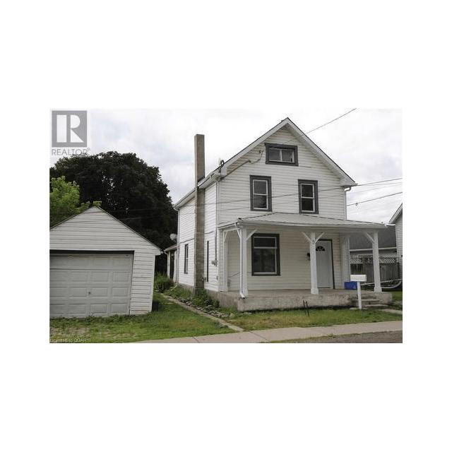 Belleville House for rent, click for more details...