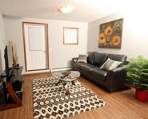 Cold Lake Alberta Apartment for rent, click for details...