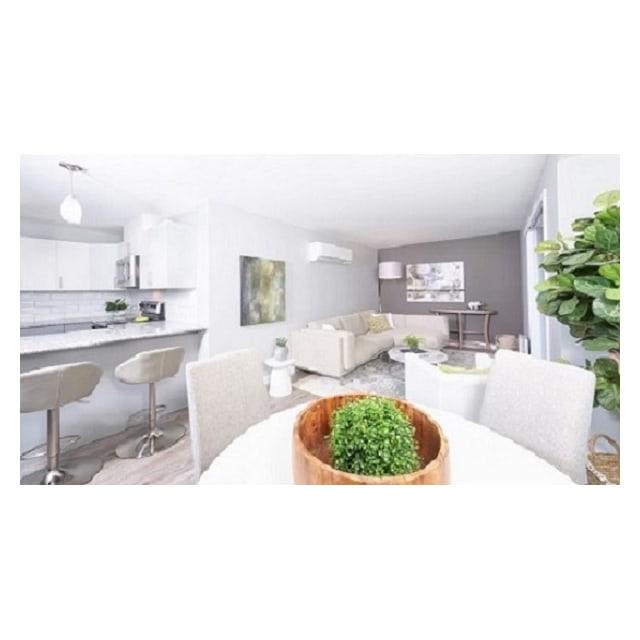 Langford British Columbia Apartment For Rent