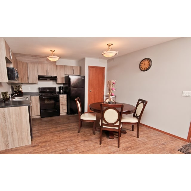 Cold Lake Appartement pour le loyer, cliquer pour plus de détails...