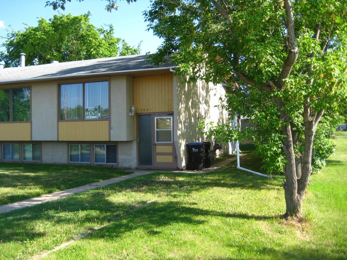 Bruderheim Duplex for rent, click for more details...