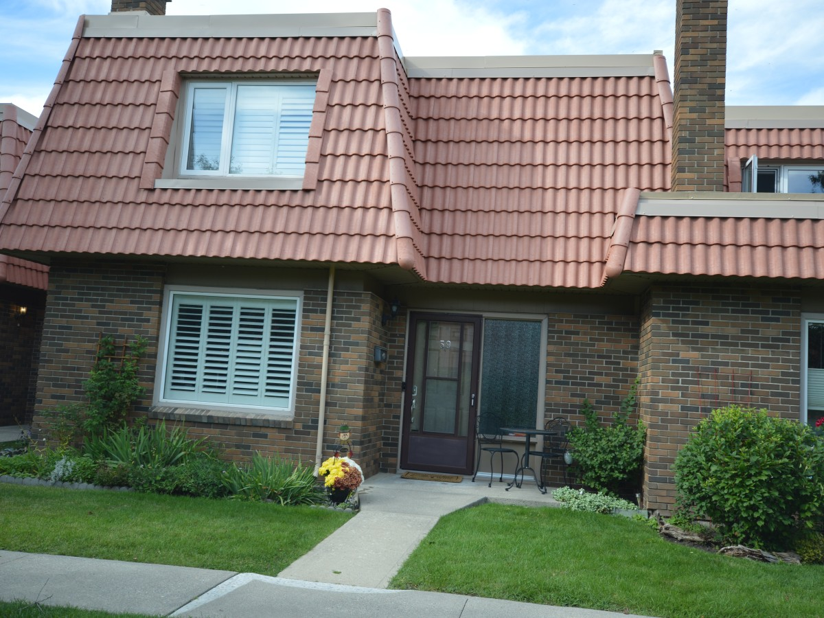 Calgary Maison urbaine pour le loyer, cliquer pour plus de détails...