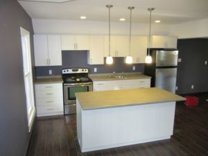 Winnipeg Four-Plex for rent, click for more details...