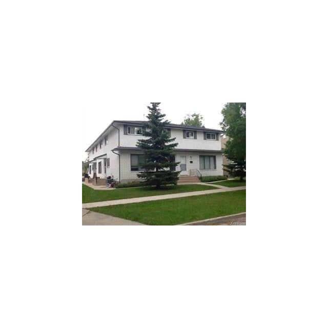 Winnipeg Manitoba Maison à louer