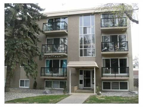 Edmonton Alberta Condominium for rent, click for details...