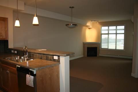 Sylvan Lake Alberta Condominium For Rent