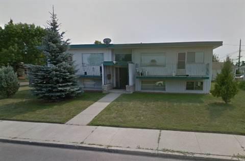 Edmonton Four-Plex for rent, click for more details...
