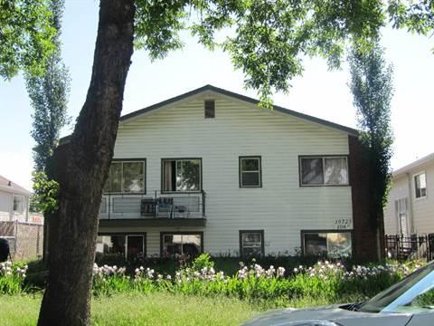 Edmonton Six-Plex for rent, click for more details...