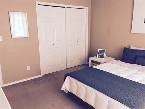 Bonnyville Duplex for rent, click for more details...