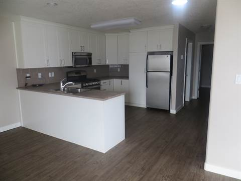 Namao Apartment for rent, click for more details...