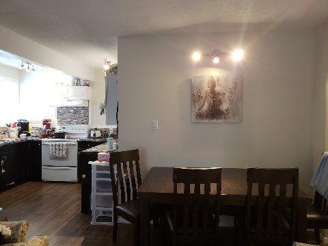 Ponoka 2 bedroom Duplex