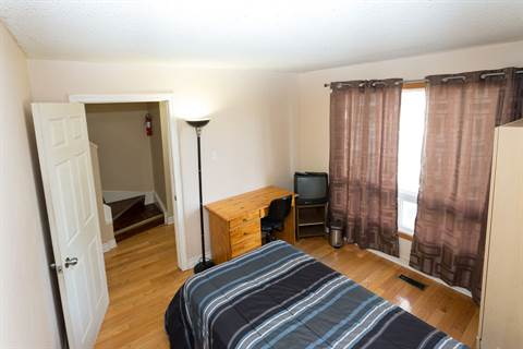 Ottawa Room for rent, click for more details...