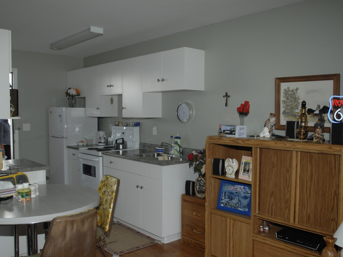 Ponoka Bachelor Suite for rent, click for more details...