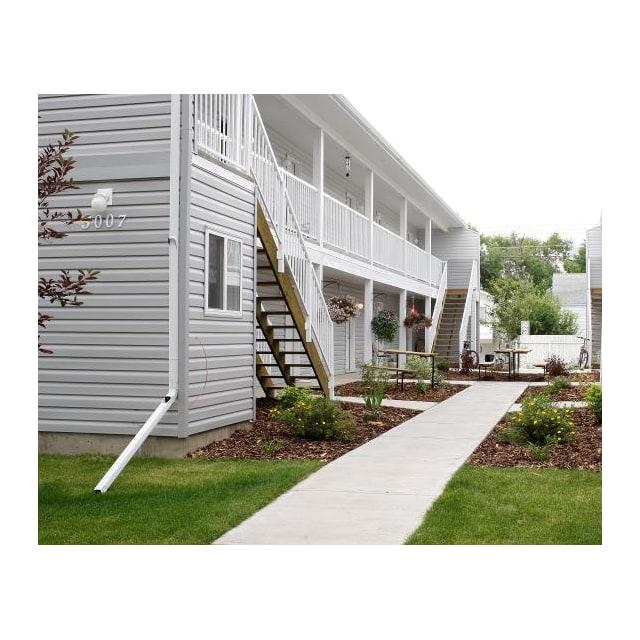 Ponoka Bachelor Suite for rent, click for more details...