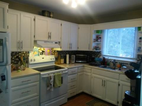 Nepean Main Floor Only for rent, click for more details...