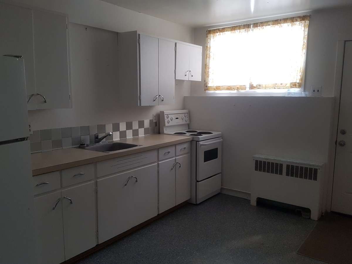 Evansburg Appartement en sous-sol pour le loyer, cliquer pour plus de détails...