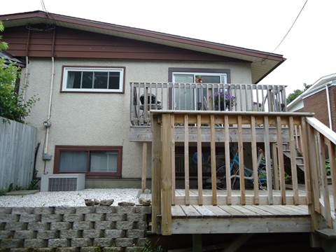 Nepean Duplex for rent, click for more details...