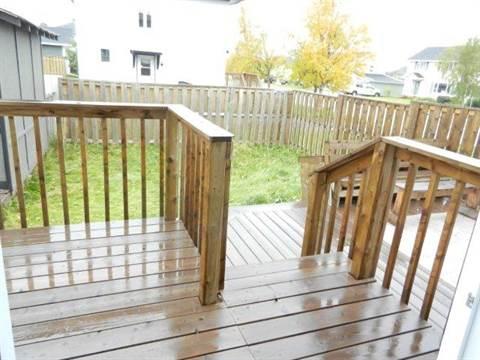 Labrador City Maison pour le loyer, cliquer pour plus de détails...